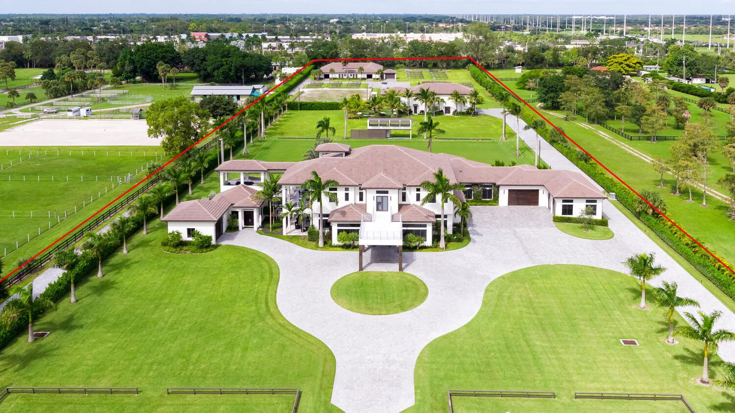 PALM BEACH LITTLE RANCHES Properties For Sale