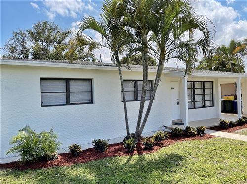 738 Evergreen, Lake Park, FL, 33403,  Home For Sale