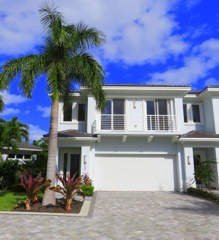 117 Water Club, North Palm Beach, FL, 33408, Water Club Home For Sale