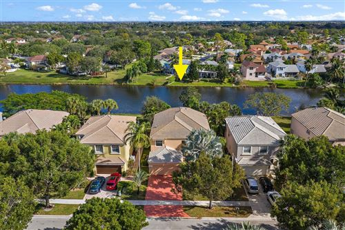 2049 Reston, Royal Palm Beach, FL, 33411, Fairfax Village Home For Sale