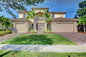 591 Glenfield, Royal Palm Beach, FL, 33411, Wellington View Home For Sale