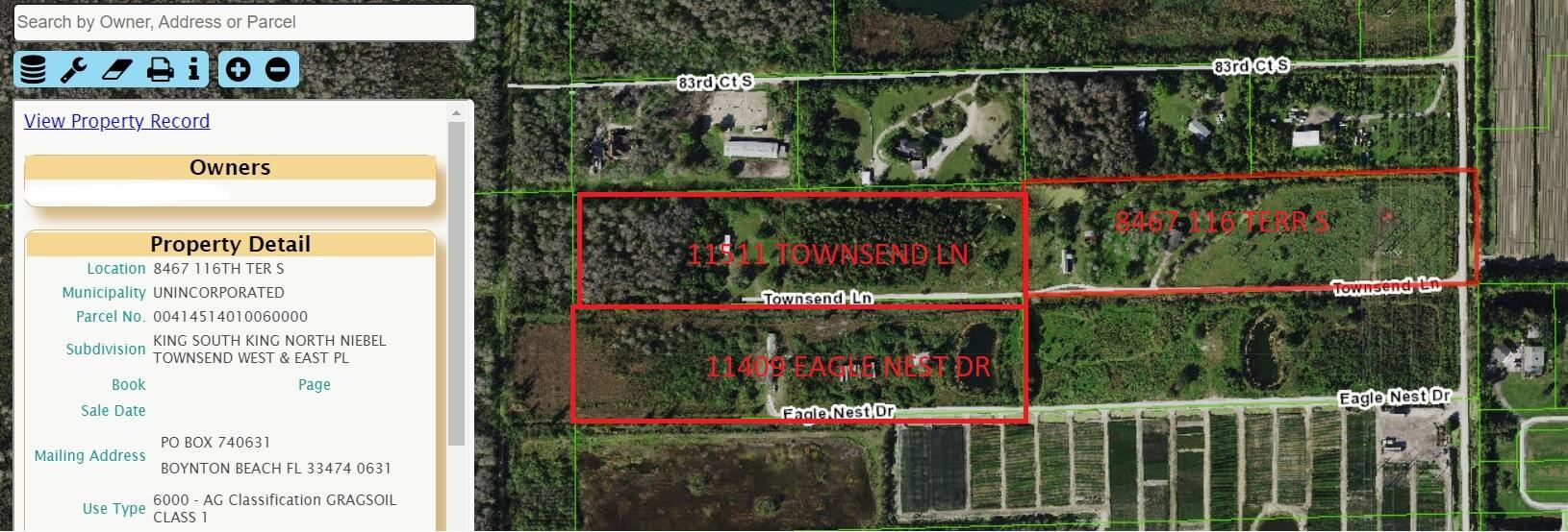 KING SOUTH KING NORTH NIEBEL TOWNSEND WEST & EAST PL Properties For Sale