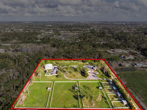 13161 11th, Loxahatchee Groves, FL, 33470,  Home For Sale