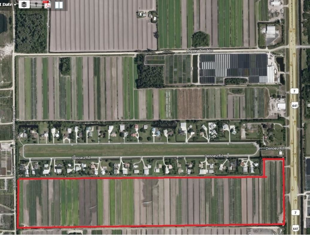 DUBOIS AGR - PRESERVE PL 1 Properties For Sale