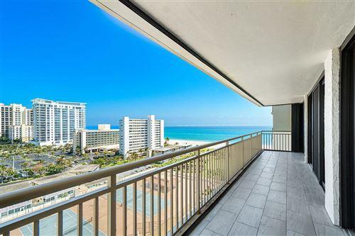 3400 Ocean, Singer Island, FL, 33404, OceanTree Condo Home For Sale