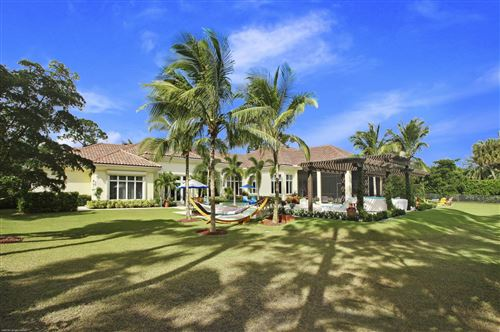 12231 Tillinghast, Palm Beach Gardens, FL, 33418, Old Palm Golf Club Home For Sale