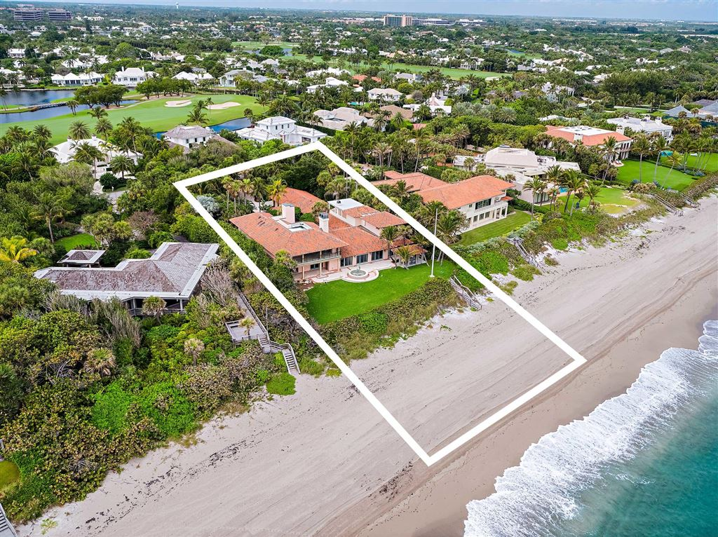 North Palm Beach                                                                      , FL - $16,950,000
