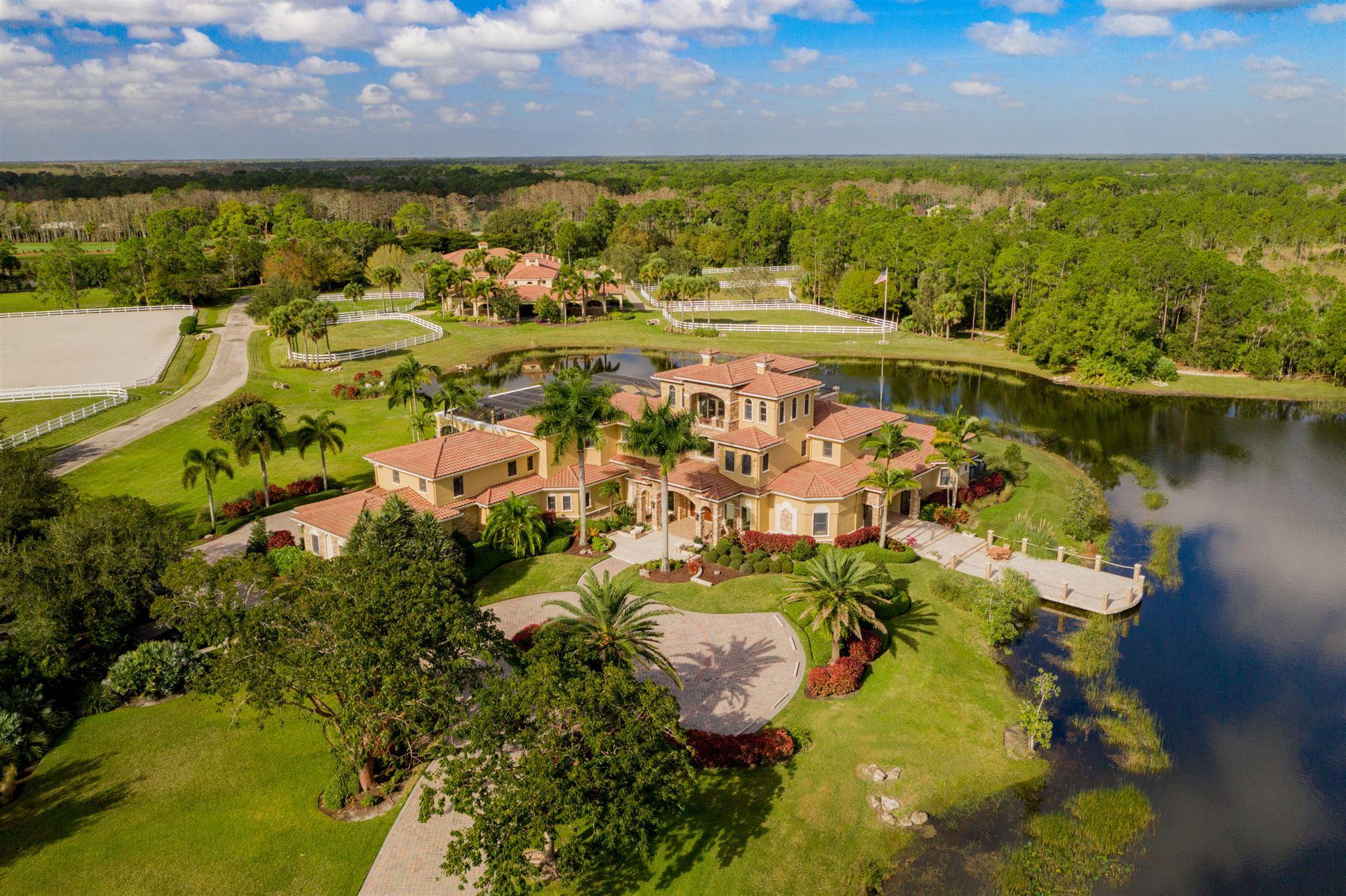 Jupiter                                                                      , FL - $13,950,000