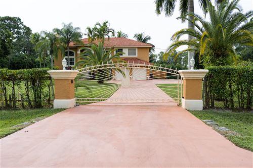 15130 Temple, The Acreage, FL, 33470,  Home For Sale