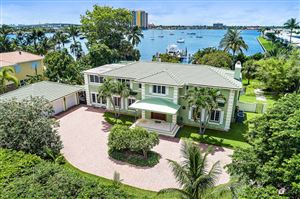3025 Lake, Singer Island, FL, 33404, Yacht Harbor Estates Home For Sale