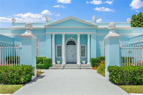 500 Regents Park, Palm Beach, FL, 33480,  Home For Sale