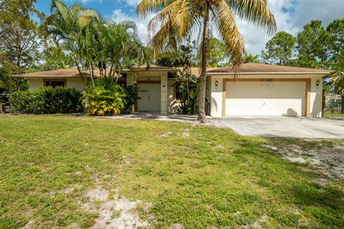 17269 71st, The Acreage, FL, 33470,  Home For Sale