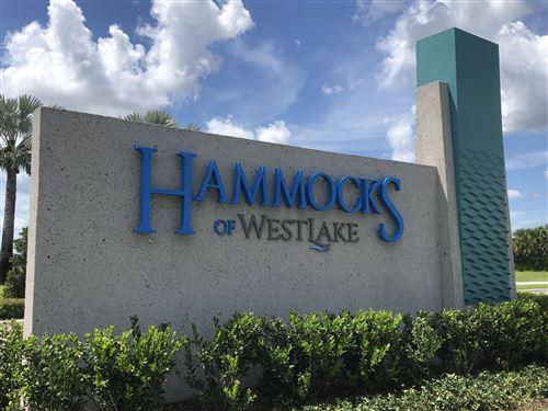 5894 Quailberry, Westlake, FL, 33470,  Home For Sale