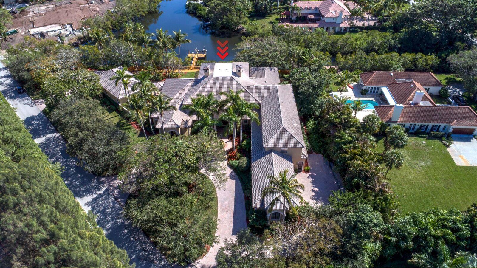 North Palm Beach                                                                      , FL - $4,500,000