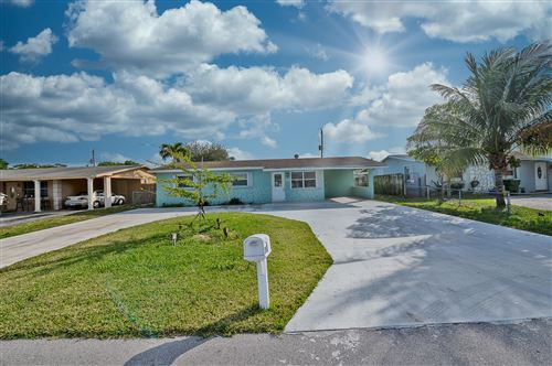 2856 Dolphin, Palm Springs, FL, 33406,  Home For Sale