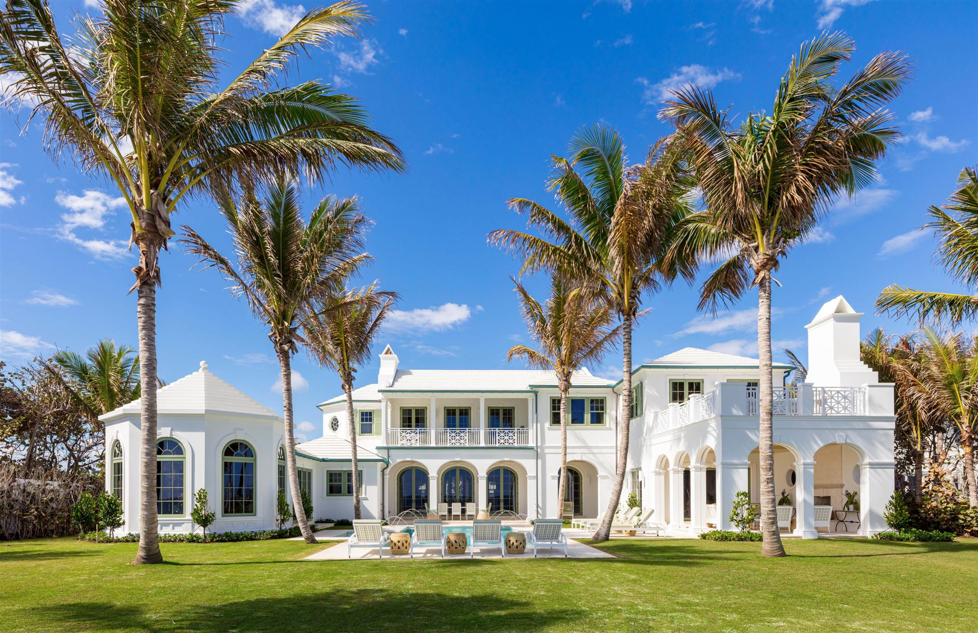 Palm Beach                                                                      , FL - $84,000,000