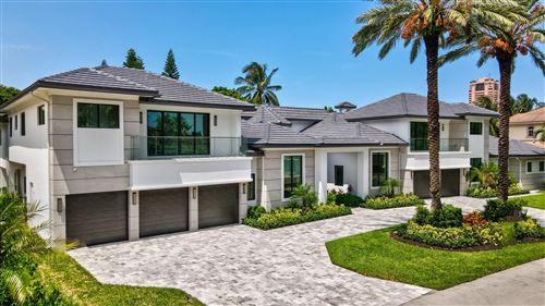 231 Thatch Palm, Boca Raton, FL, 33432, ROYAL PALM YACHT & COUNTRY CLUB Home For Sale