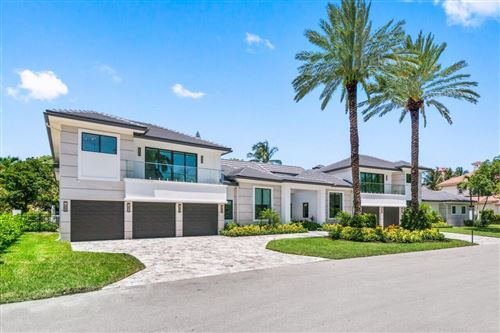231 Thatch Palm, Boca Raton, FL, 33432, ROYAL PALM YACHT & COUNTRY CLUB Home For Sale