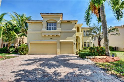 1730 Annandale, Royal Palm Beach, FL, 33411, MADISON GREEN Home For Sale