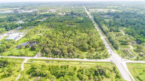 14965 Okeechobee, Loxahatchee, FL, 33470, Loxahatchee Groves Home For Sale