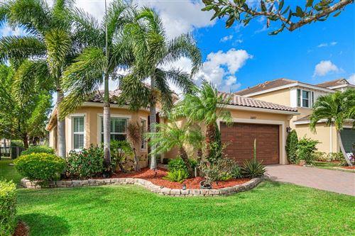 2887 Bellarosa, Royal Palm Beach, FL, 33411, PORTO SOL Home For Sale