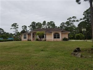 16894 Valencia, The Acreage, FL, 33470,  Home For Sale