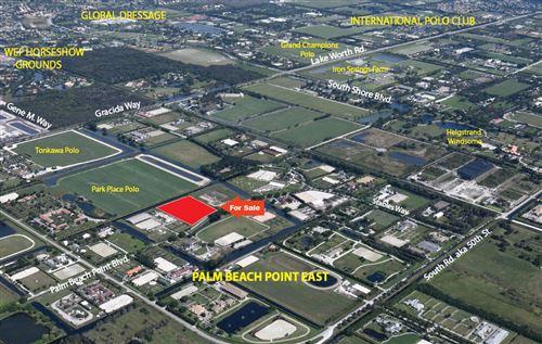 14655 Palm Beach Point, Wellington, FL, 33414, PALM BEACH POINT EAST Home For Sale