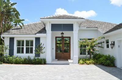 5595 Sea Biscuit, Palm Beach Gardens, FL, 33418, Steeplechase Home For Sale