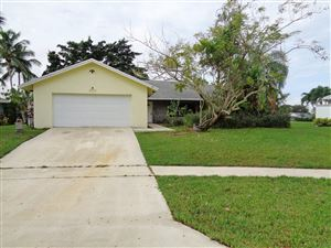 688 Juniper, Wellington, FL, 33414,  Home For Sale