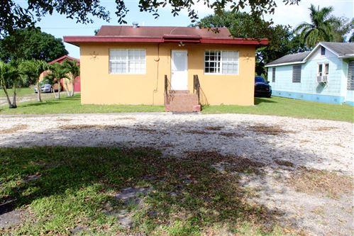 1077 Main, Pahokee, FL, 33476,  Home For Sale
