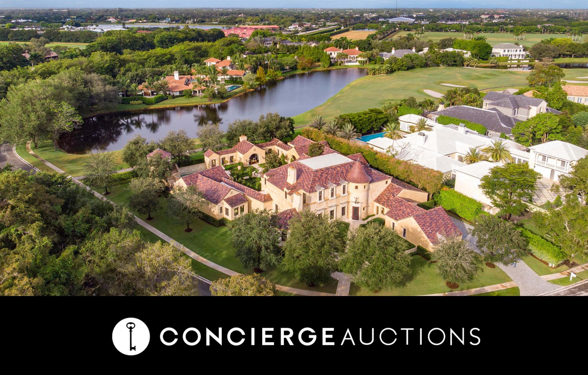 PALM BEACH POLO Properties For Sale