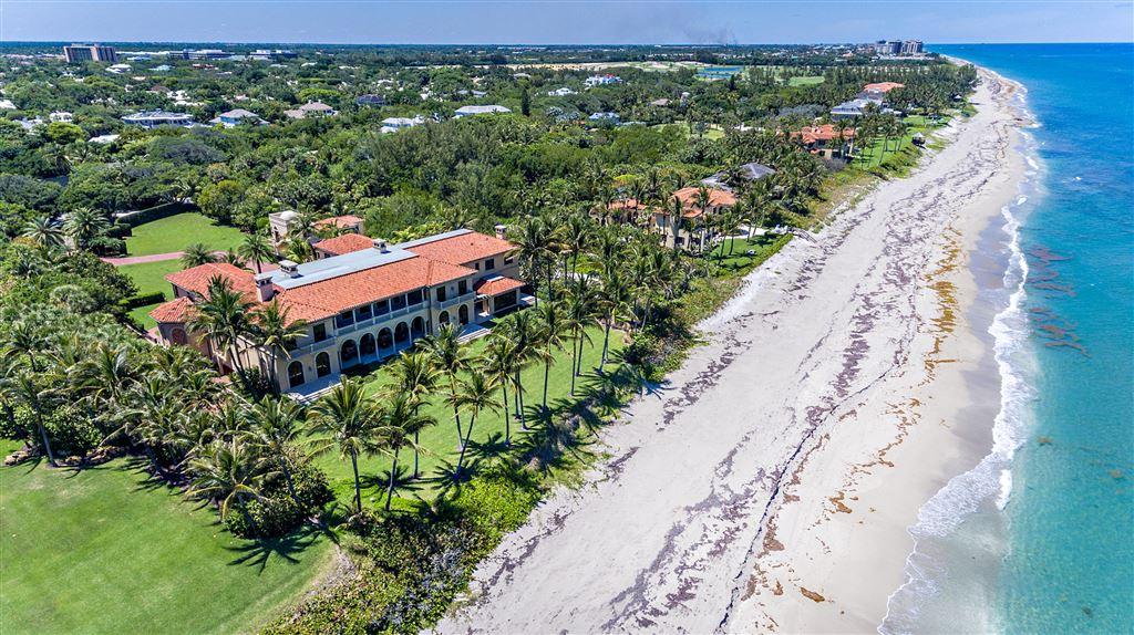 North Palm Beach                                                                      , FL - $39,500,000