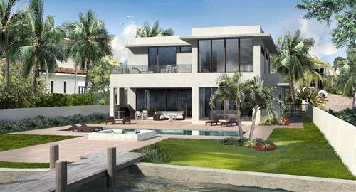 807 Atlantic, Lantana, FL, 33462, Hypoluxo Island Home For Sale
