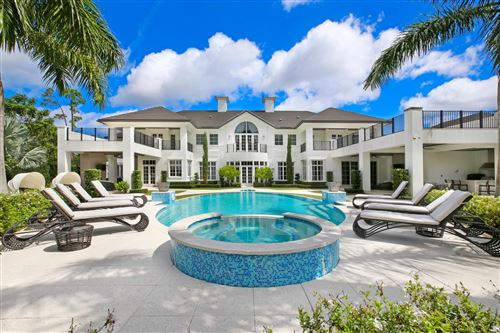 12403 Hautree, Palm Beach Gardens, FL, 33418, Old Palm Golf Club Home For Sale