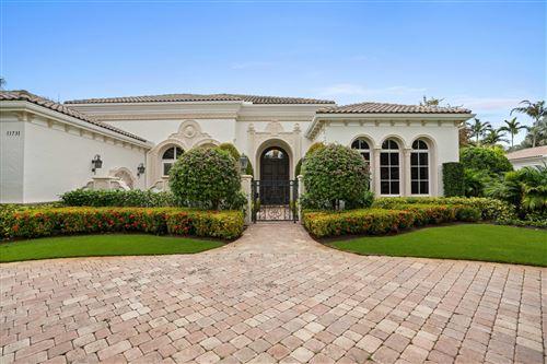 11731 Valeros, Palm Beach Gardens, FL, 33418, Old Palm Golf Club Home For Sale