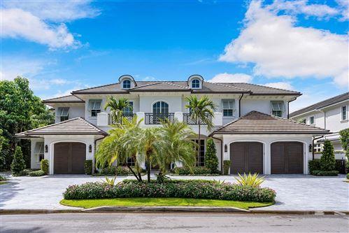 484 Maya Palm, Boca Raton, FL, 33432,  Home For Sale