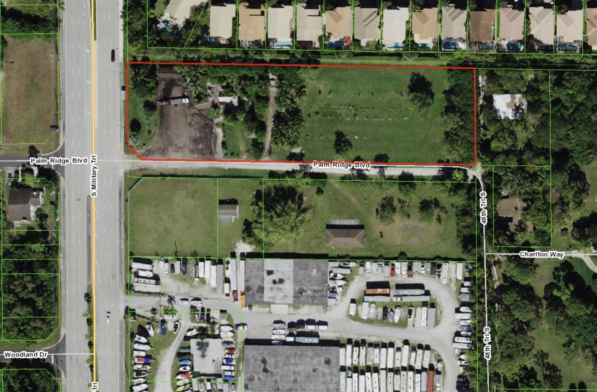 No subdivision on PAPA Properties For Sale