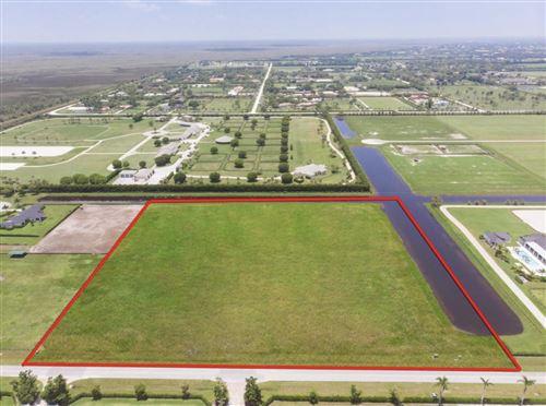 5281 Laredo, Wellington, FL, 33449, WELLINGTON PRESERVE Home For Sale