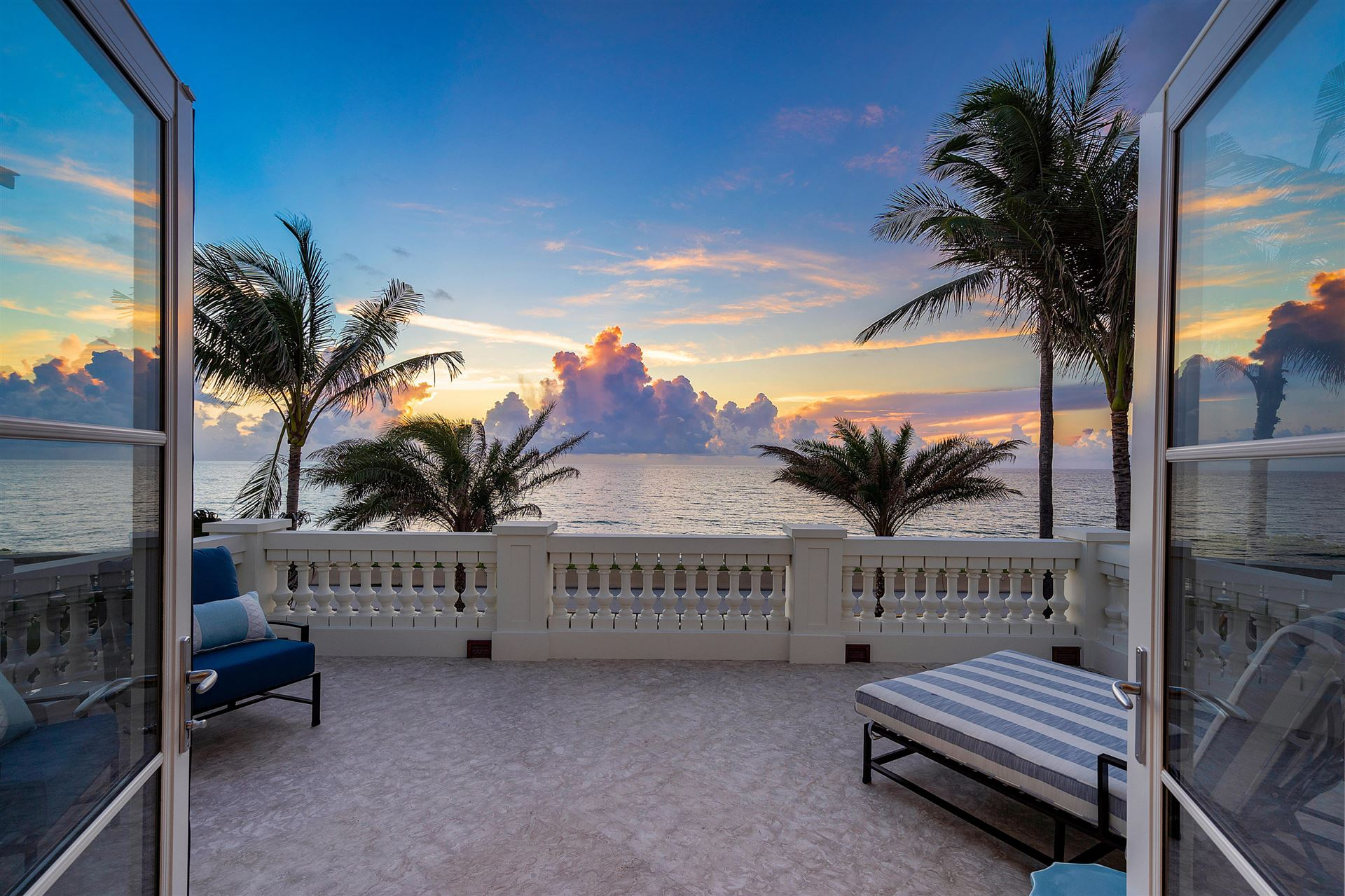 Palm Beach                                                                      , FL - $41,900,000