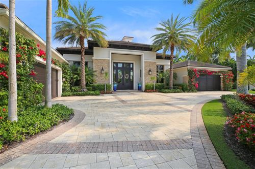 11767 Calla Lilly, Palm Beach Gardens, FL, 33418, Old Palm Golf Club Home For Sale