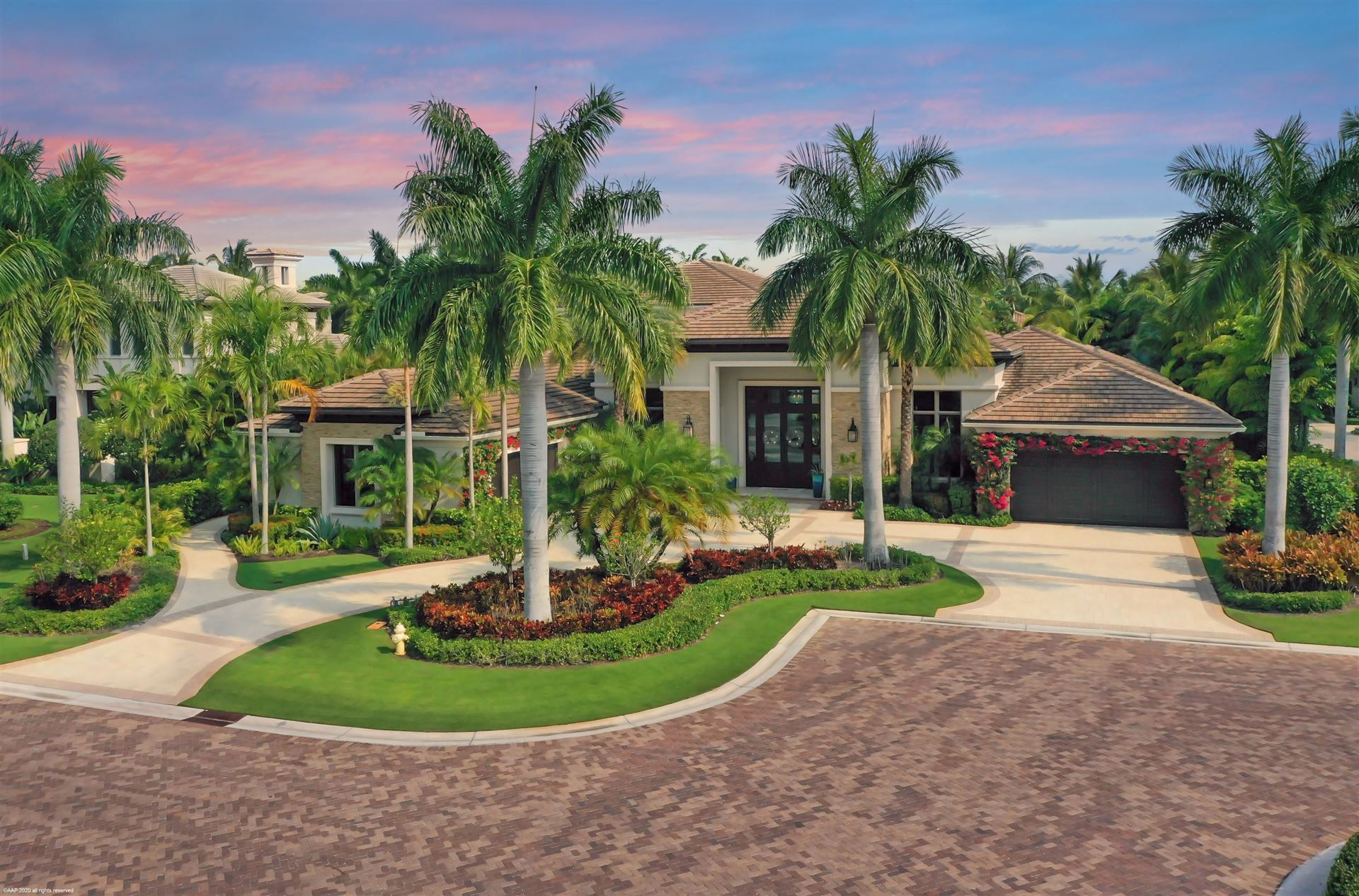 Palm Beach Gardens                                                                      , FL - $4,750,000