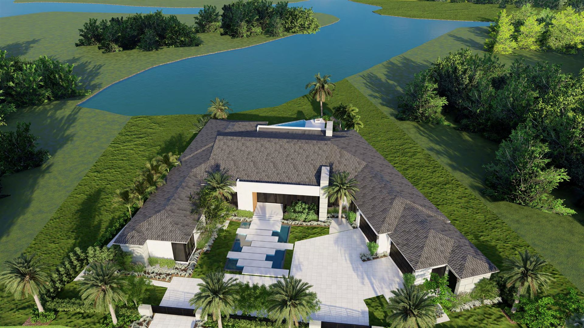 Frenchmans Creek Beach & Country Club Properties For Sale