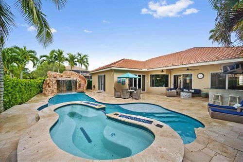 11115 Silver Ridge, Wellington, FL, 33449, WELLINGTON SHORES Home For Rent