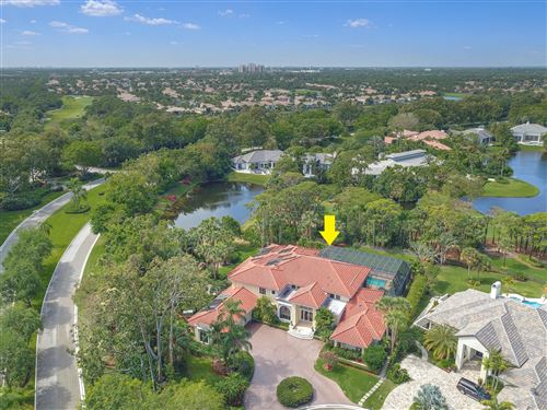 13101 Burgundy, Palm Beach Gardens, FL, 33410, FRENCHMANS CREEK Home For Sale