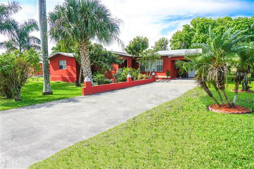 724 3rd, Belle Glade, FL, 33430,  Home For Sale