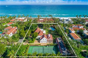 134 El Vedado, Palm Beach, FL, 33480,  Home For Sale
