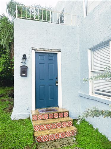 823 33rd, West Palm Beach, FL, 33407, Northwood Historical District Home For Sale