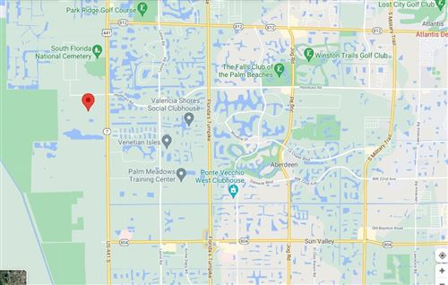 7635 State Road 7, Lake Worth, FL, 33449, PALM BEACH FARMS CO 3 Home For Sale