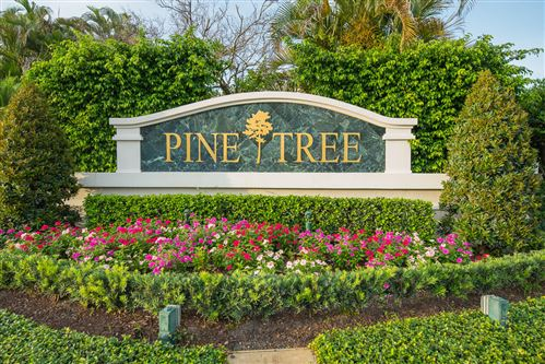 4442 Pine Tree, Boynton Beach, FL, 33436, PINE TREE GOLF CLUB Home For Sale