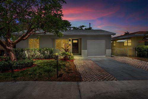 1317 K, Lake Worth Beach, FL, 33460,  Home For Sale